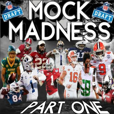 Cover art for A.E.B.G. 113_Mock Madness 2021!!!! (Part One)