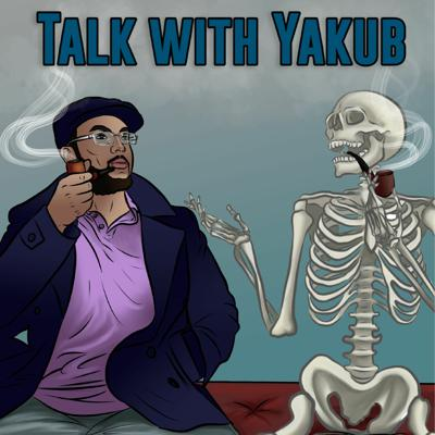 Cover art for Talk with Yakub Ep 003 Belarus Protest