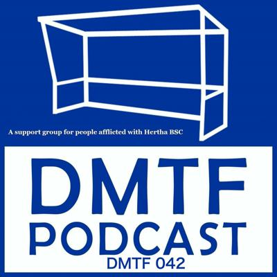 Cover art for DMTF042 - Let's Get Quizzical - Teil 3