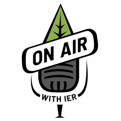 Cover art for On Air with IER #93