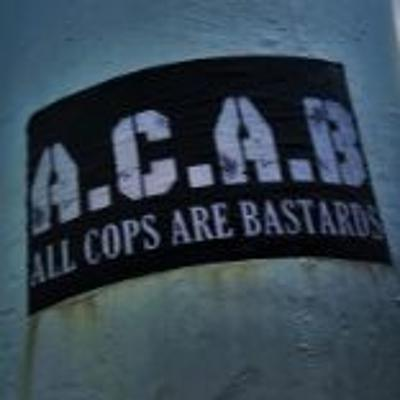 Cover art for 5 - The ACAB Episode Ft. Marty