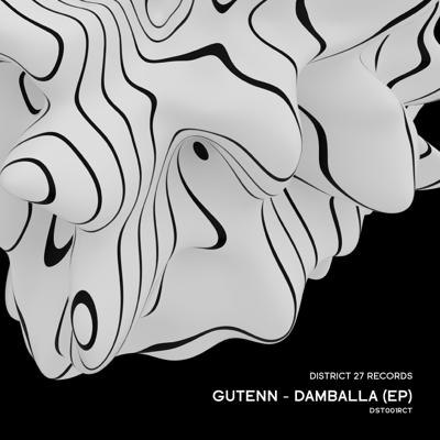 Cover art for Gutenn - Naamah