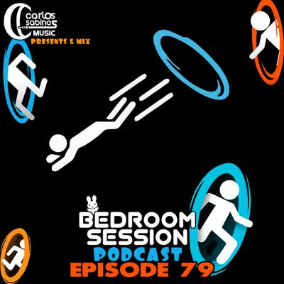 Cover art for Bedroom Session Episode 79A