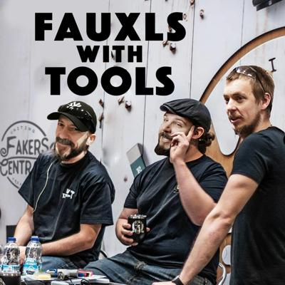 Cover art for Fools With Tools Ep194 : You can only have so much fun with a water bottle