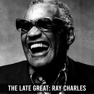 Cover art for The Late Great: Ray Charles