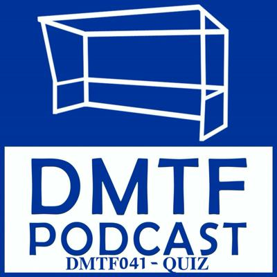 Cover art for DMTF041 - Four Nations Quiz
