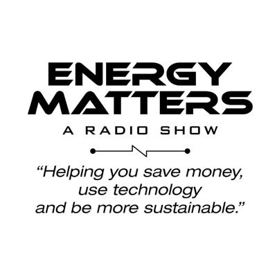 Energy Matters with Commissioner Echols