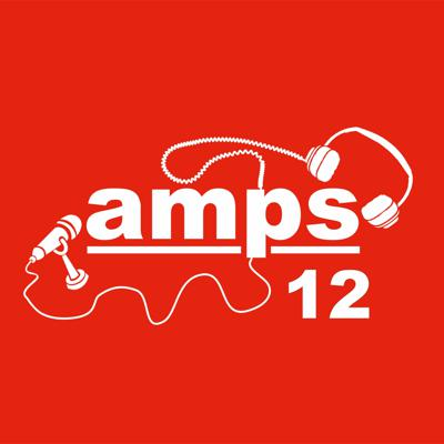 Cover art for AMPS PODCAST Ep12 - The Production Sound of Bridgerton