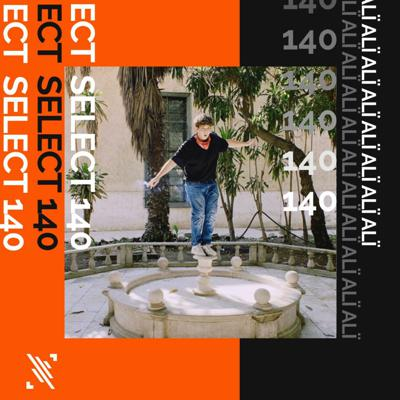 Cover art for Select 140: Mixed by Alï