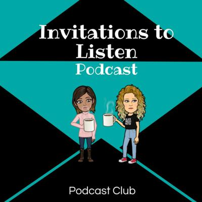 Cover art for Podcast Club