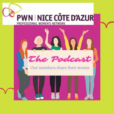Cover art for #0 Professional Women's Network - Nice Côte d'Azur - Podcast Intro
