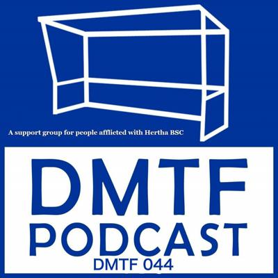 Cover art for DMTF044 - Crushed by the Meat Mountain