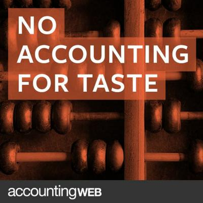 No Accounting for Taste ep93: Agent helpline, PII, and Pride