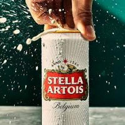 Cover art for Stella Artois and Crazy Talk! | EP53