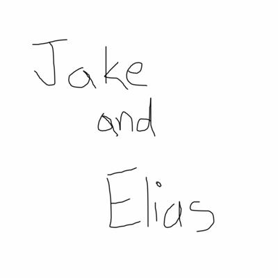 Cover art for Jake and Elias Podcast ep. 1
