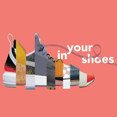 Cover art for 06.21.20 [In Your Shoes] Grace