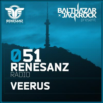 Cover art for Renesanz Podcast 051 with Veerus