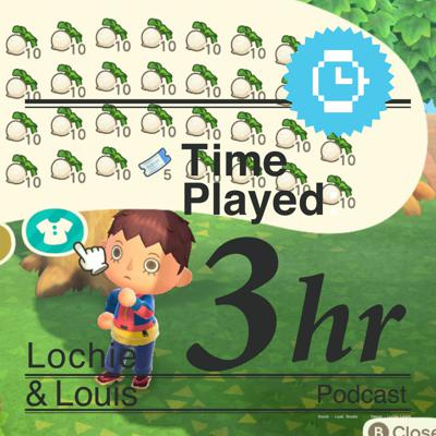 Time Played: 3hr