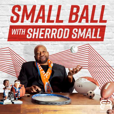 Small Ball with Sherrod Small