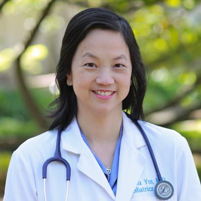 Cover art for Checking Boxes For Med Schools: Dr. Sophia Yen, Stanford Faculty and CEO/Co-Founder Pandia Health