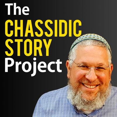 The Chassidic Story Project with Barak Hullman - A Chassidic Story Every Week