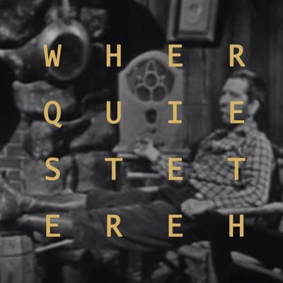 Cover art for 06 - Where There's Quiet