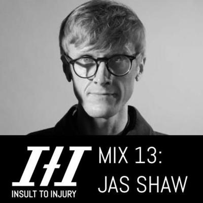 ITI Mix 013: Jas Shaw (Live From Cologne)