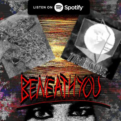 Cover art for Beneath You #5