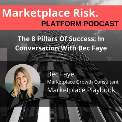 Cover art for The 8 Pillars of Success: In Conversation with Bec Faye
