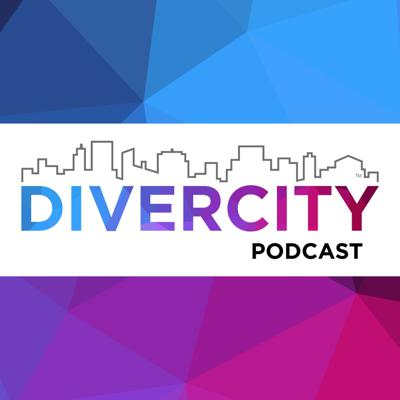DiverCity Podcast: Talking Diversity and Inclusion in the Financial Services Industry