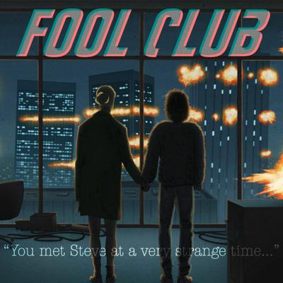 Cover art for Fools With Tools Ep189 : Destroy Something Beautiful
