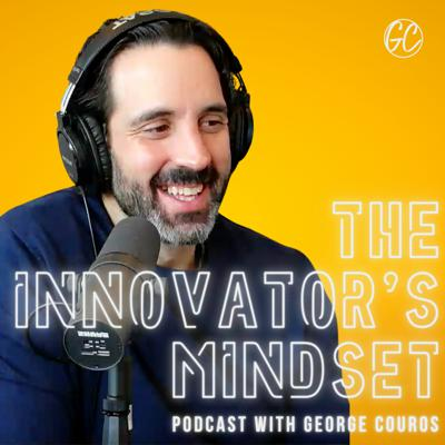 """Cover art for 4 Ways To Lead And Create A """"Culture Of Innovation"""" From Any Position - S2 EP41"""
