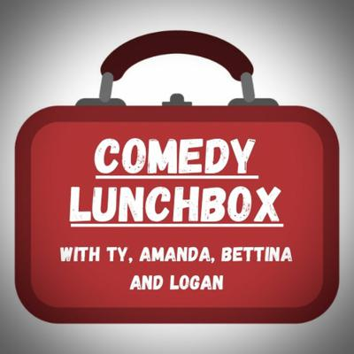 Comedy Lunchbox