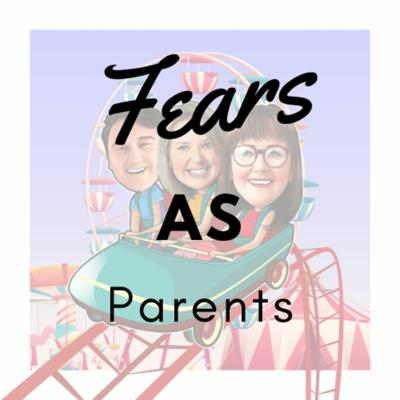 Cover art for Fears as Parents