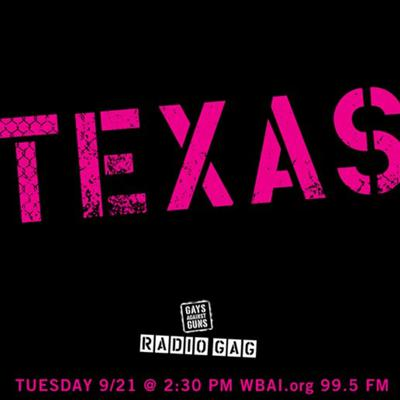 Cover art for Texas