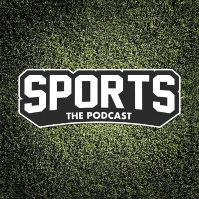 Cover art for SPORTS! The Podcast Episode 1: NFL Free Agency with Michael Petersen