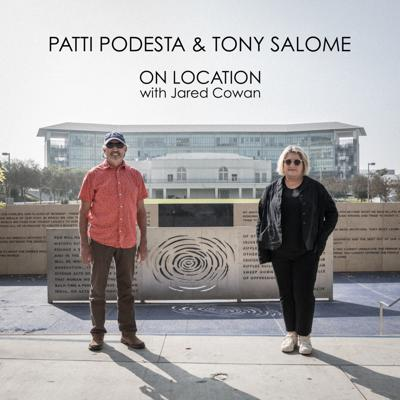 Cover art for Ep. 13: Patti Podesta & Tony Salome at the Ambassador Hotel from