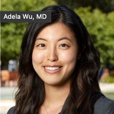 Cover art for Smashing The Stereotypes: interview with Dr. Adela Wu, Stanford Neurosurgery Resident
