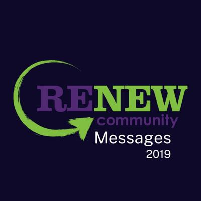 ReNew Ames Messages