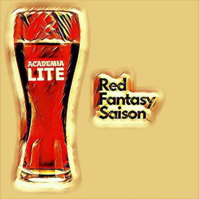 Cover art for S3 Ep5 Red Fantasy Saison