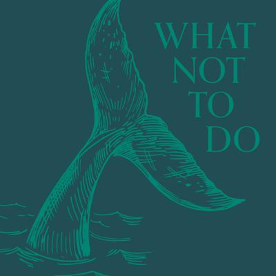 Cover art for Jonah: What Not to Do, Part 2