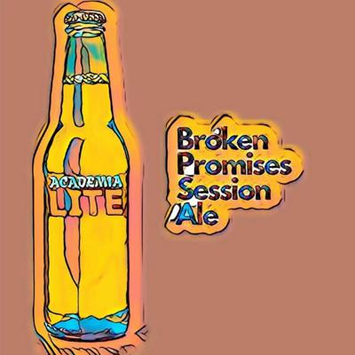 S2 Ep3 Broken Promises Session Ale