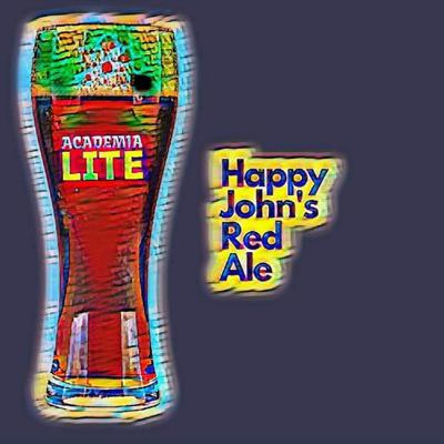 Cover art for S3 Ep2 Happy John's Red Ale