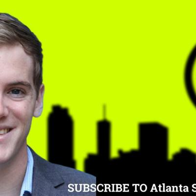 4 - Matthew Sniff, Founder of MapMyCustomers