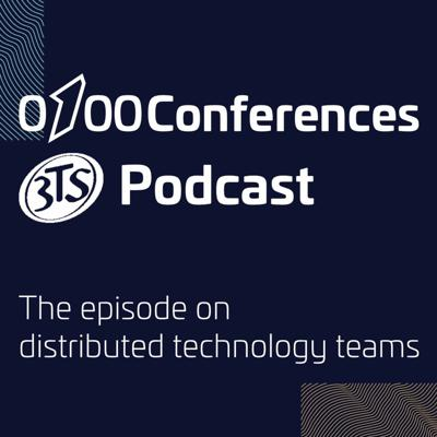 0100 Conferences Podcasts