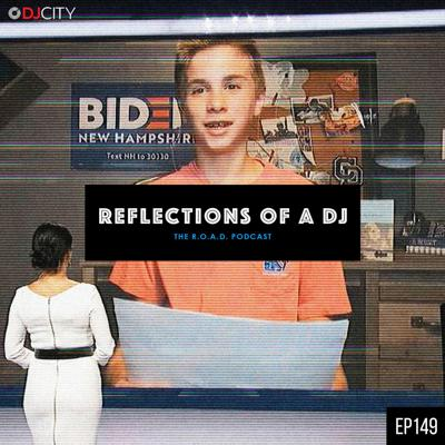 ROAD PODCAST (Reflections Of A DJ)
