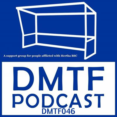 Cover art for DMTF046 - Our Collective Pain