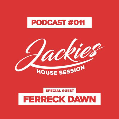 Jackies Music Podcast