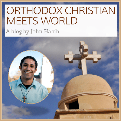 ORTHODOX CHRISTIAN MEETS WORLD » Podcasts