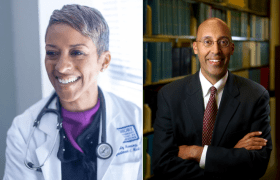 Cover art for Episode – 89 – Virtual Morning Report #50 with Drs. Kimberly Manning and Gurpreet Dhaliwal – Foot Drop